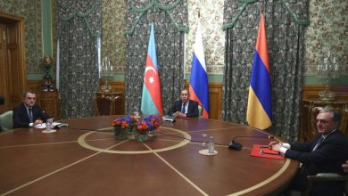 Photo of Armenia-Azerbaijan Hold Truce Talks again in Moscow
