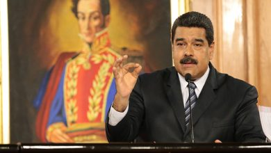 Photo of Maduro: Venezuela Has Right to Buy Weapons from Any Country