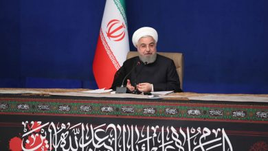 Photo of Sanctions Have Failed to Break Us, Iran's President Says