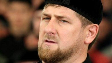 Photo of Chechen leader claims Macron is 'forcing people to terror'