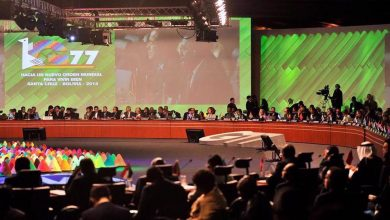 Photo of G77, China call for immediate lifting of sanctions against Iran