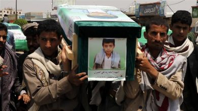 Photo of Saudi's violence against Yemeni kids must end, Yemeni Foreign Ministry says