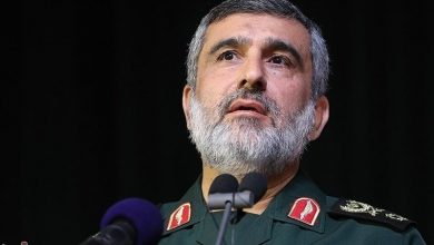 Photo of IRGC Aerospace Chief: Enemies to Pay Price for Assassinating Iranian Scholar