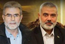 Photo of Hamas, Islamic Jihad Denounce Assassination of Top Iranian Scientist