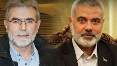 Photo of Hamas, Islamic Jihad Denounce Assassination of Top Iranian Scientist