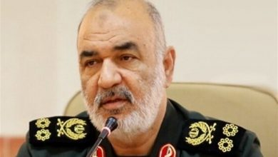 Photo of IRGC Chief: Sources of Threat to Iran Have No Safe Haven across Globe