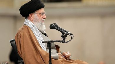 Photo of Leader: Enemies Seeking to Dismantle Basij in Iran
