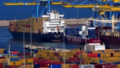 Photo of Volume of Iran's Foreign Trade Increases despite Sanctions