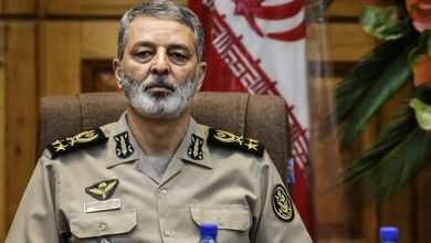 Photo of Army Commander Blames US, Israel, MKO for Assassination of Iranian N. Scientist