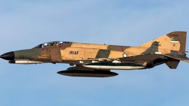 Photo of Iranian Lawmakers Hail Air Force for Successful Drills