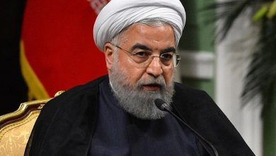 Photo of President Rouhani: Iran to Retaliate Assassination of N. Scientist