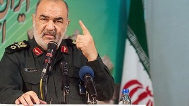 Photo of IRGC Commander: Iran Not Limited to Any Specific Geography for Defense