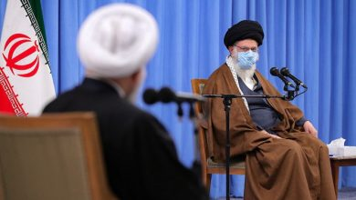 Photo of Iranian Leader Calls on Officials to Disarm US Sanctions Weapons through Self-Reliance, Hard Work