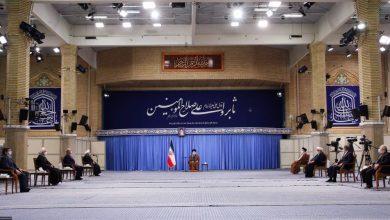 Photo of Imam Sayyed Ali Khamenei: Sanctions crime of US, European partners against Iran