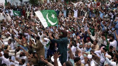 Photo of Pakistanis urges revival of Islamic nationhood to address Muslim causes