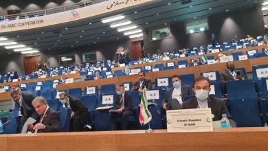 Photo of Iran: OIC states' normalization with Israel betrayal of Muslims