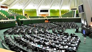 Photo of Iran Parliament passes double-urgency motion to counter terrorist US sanctions