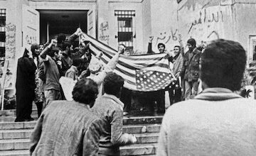 Photo of VIDEO: Why did the Iranian students capture the US Embassy?
