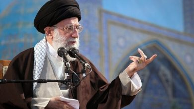 Photo of EXC: Story of Shia cleric insulting Sunnis then seeking asylum in UK embassy