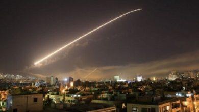 Photo of Syrian air defense thwarts Zionist attacks
