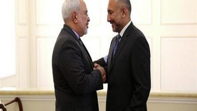 Photo of Iran-Afghanistan coop. of particular importance: Atmar