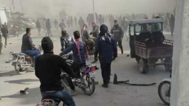 Photo of Car bomb kills three in Syria's Al-Hasakah