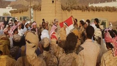 Photo of Brigade allied with Saudi coalition join Yemeni army