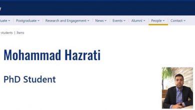Photo of Western universities, publications under pressure to shun Iranian academics
