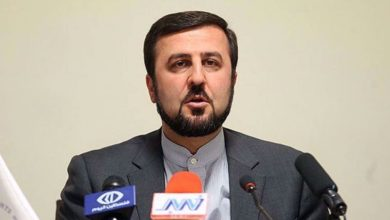 Photo of Iran envoy: Nuclear US not entitled to talk about nonproliferation concerns