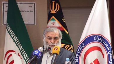 Photo of Severe revenge for scientist's assassination put on Iran's agenda: IRGC chief