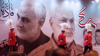 Photo of Iran forms committee to track down those behind Soleimani assassination