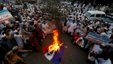 Photo of Pakistan govt. agrees to boycott French products after protests: Party