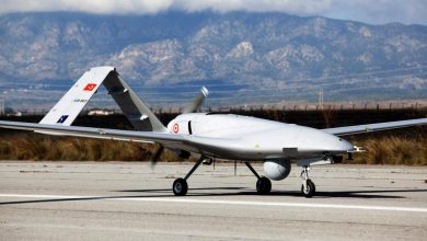 Photo of Turkish drones carry out new strikes over northern Syria