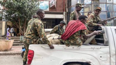 Photo of Ethiopian PM gives Tigray rebels 3-day ultimatum to surrender before govt. attack