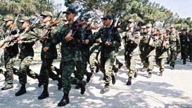 Photo of Azerbaijani army enters new district inside Karabakh