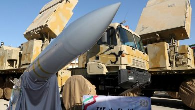 Photo of Iran preparing to unveil a new 'weapon unlike the rest'