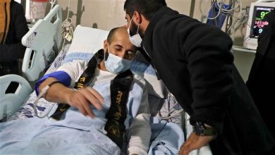 Photo of Zionist regime frees Palestinian who went on 103-day hunger strike