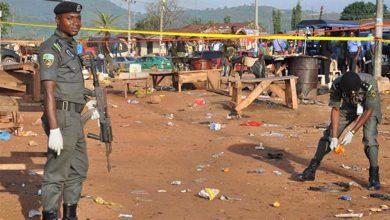 Photo of 110 civilians killed in 'Boko Haram attack' in northeast Nigeria: UN