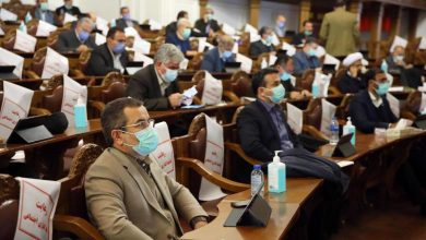 Photo of MPs demand Iran restrict IAEA inspections after scientist assassination