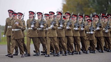 Photo of Yemen: Deployment of UK troops to Saudi Arabia won't change situation