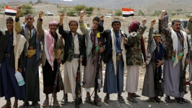 Photo of Houthis warn of more attacks on Saudis