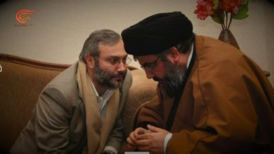Photo of On Sayyed Nasrallah's Birthday: A Brief on His Early Life, Relation with Imad Mughniyeh