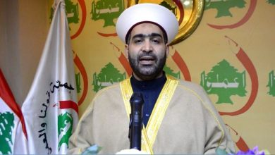 Photo of Sheikh Qattan: Only People-Army-Resistance Formula Protected Lebanon's Independence