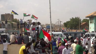Photo of Sudanese public opinion against normalization with Israel