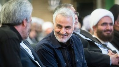 Photo of EXC: Rare video of General Qassem Soleimani and assassinated Iranian nuclear scientist
