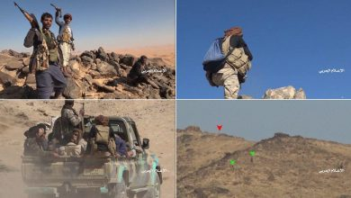 Photo of VIDEO: Ansarullah forces seize several areas inside Saudi Arabian border province