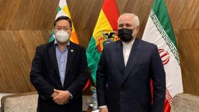 Photo of Bolivia's new government intends to reopen embassy in Tehran