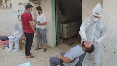 Photo of Vaccination for Palestinians in limbo as zionist entity indulges in COVID shots