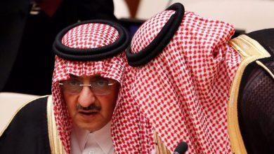 Photo of UK MPs urge sanctions on Riyadh for detaining bin Nayef, other royals