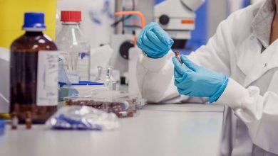 Photo of Mutated strain of coronavirus may have leaked from UK vaccine lab: Source